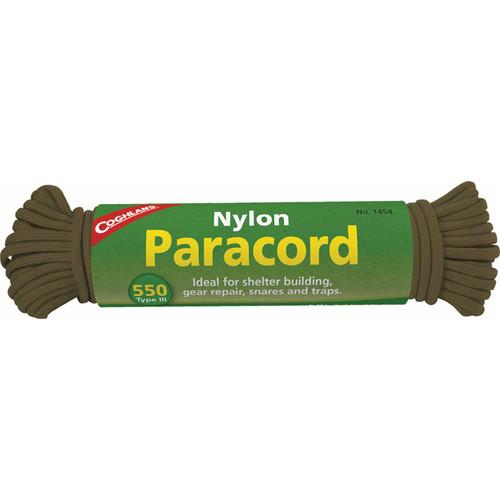 Coghlan's Paracord Olive Drab