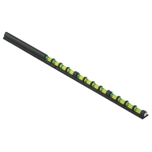 Champion Targets EasyHit Fiber Optic Green/Black 45844