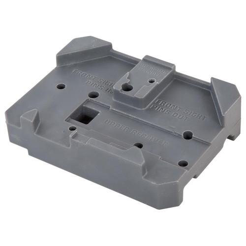 Wheeler 156945 AR Armorer's Bench Block