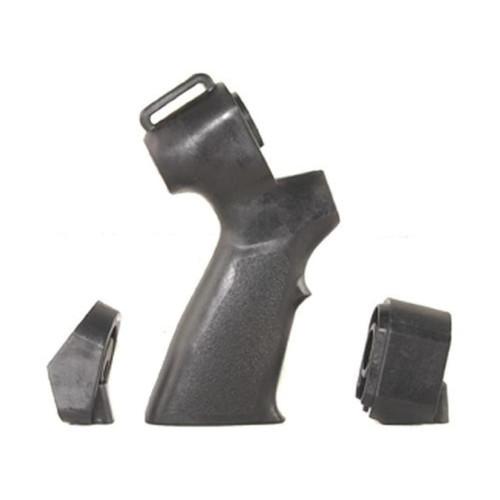 ATI Universal Shotgun Rear Pistol Grip Polymer Black SRG0200