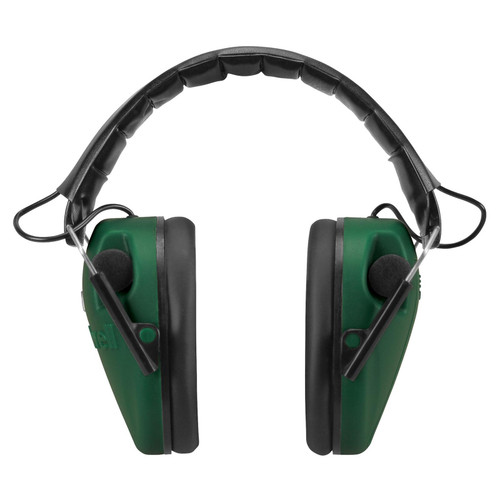 Caldwell E-Max Electronic 23 dB Black/Green 487557