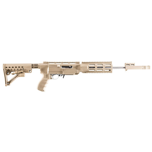 Pro Mag Industries ARCHANGL Ruger 10/22 Desert Tan AA556R-DT