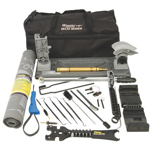 Wheeler 156555 AR Armorers Professional Kit
