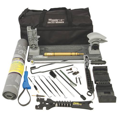 Wheeler 156555 AR Armorers Professional Kit