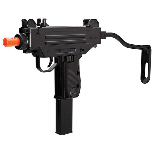 IWI Micro UZI Spring Powered Airsoft Pistol by UMAREX
