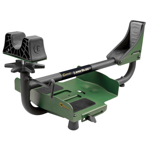 Caldwell Lead Sled Shooting Rest 820310