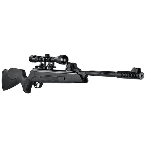 Hatsan SpeedFire 22 Caliber Pellet Air Rifle with Scope