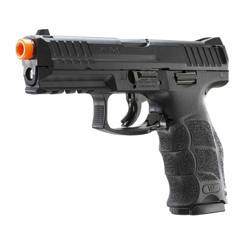 H&K VP9 Spring Airsoft Pistol Black