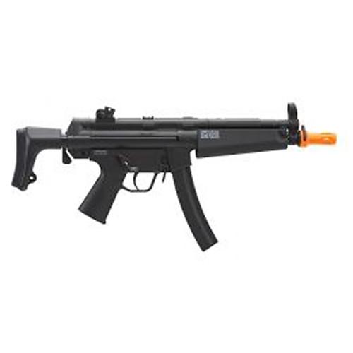 Umarex Elite Force H&K MP5 A4 / A5 Competition Kit AEG Airsoft Gun Black