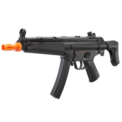 Umarex Elite Force H&K MP5 A4 / A5 Competition Kit AEG Airsoft Gun Black
