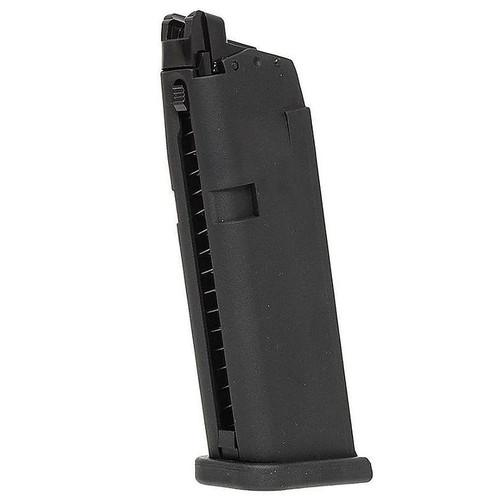 Umarex USA Glock 17 Gen4 GBB 6mm Magazine 20-rd