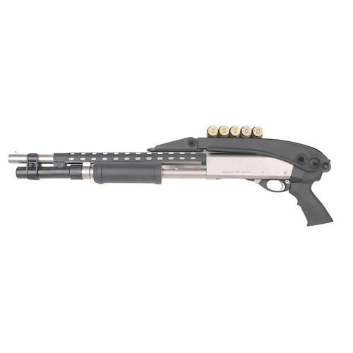 ATI TFS0600 Shotforce Mossberg 500/590 Shotgun Glass Reinforced Polymer Black
