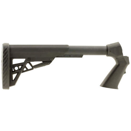 ATI B1102000 Shotforce Moss/Rem/Win 12 ga Black Aluminum