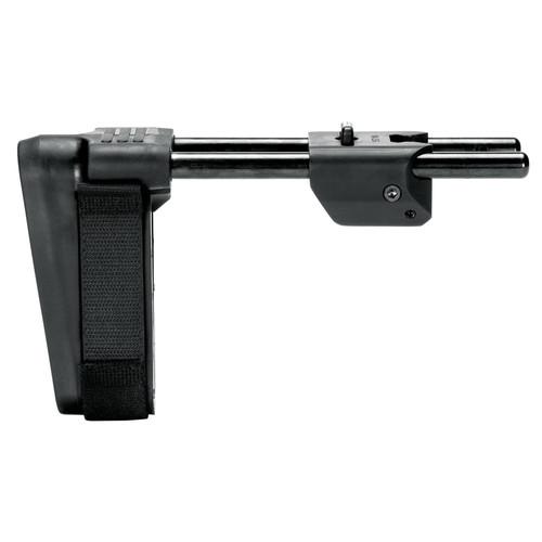 SB Tactical MPX01SB MPX PSB Sig MCX/MPX Black Elasto-Polymer