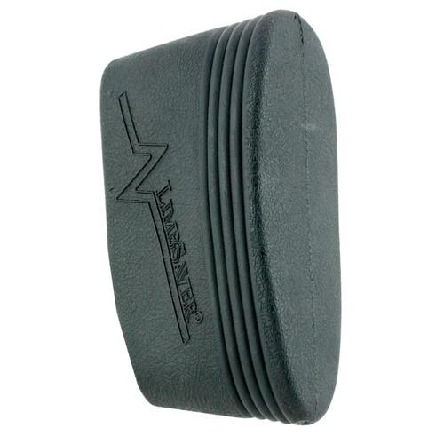 Limbsaver 10547 Slip On Recoil Pad Medium Black Rubber