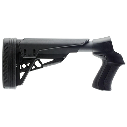 ATI B1102007 T3 Mossberg 500/590 Shotgun Polymer Black