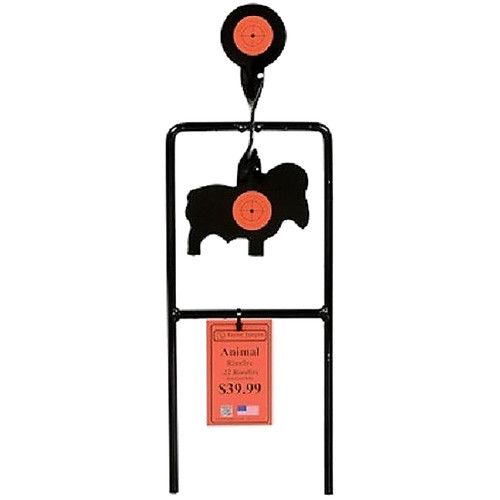 Taylor Targets 22LR Animal Target