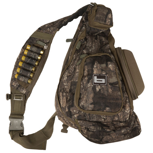 Banded Nano Sling Back Pack Realtree Timber
