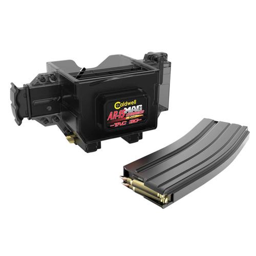 Caldwell Mag Charger Tac 30 223 Rem/5.56 NATO/204 Ruger 20 Plastic 397493