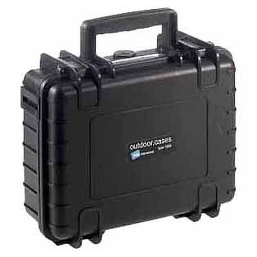 B&W Type 1000 Outdoor Case - Black