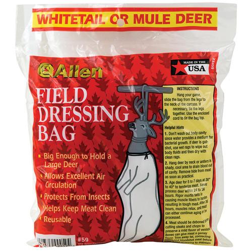 Allen 59 Deluxe Field Dressing Bag