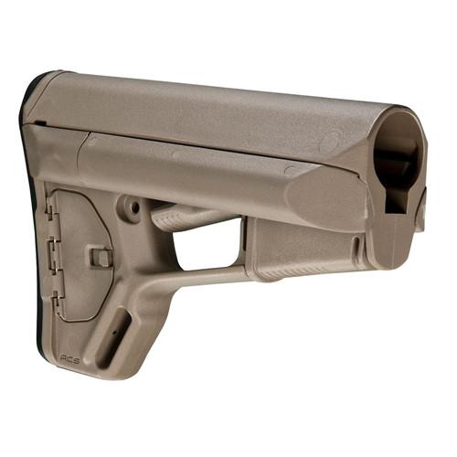 Magpul ACS Carbine Stock Mil-SPEC FDE MAG370FDE