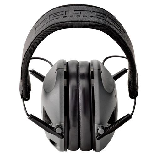 3M Peltor Sport RangeGuard Electronic 21 dB Black RGOTH4