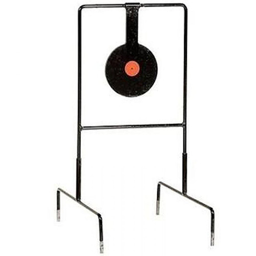 "Taylor Targets Rifle Target 7"" Disc Multi Caliber Heavy Duty Steel 50667"