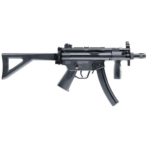 HK CO2 177 Caliber BB Air Rifle MP5k-PDW