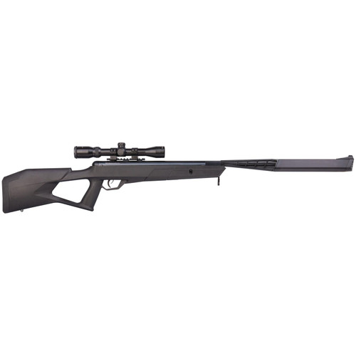 Benjamin Trail SBD Nitro Piston 2 22 Caliber Pellet Air Rifle with Scope