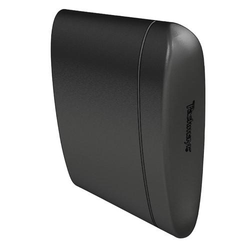 Pachmayr 04422 Renegade Slip-On Black Polymer Large