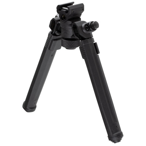 Magpul Bipod for 1913 Picatinny Rail, Black, MAG941-BLK