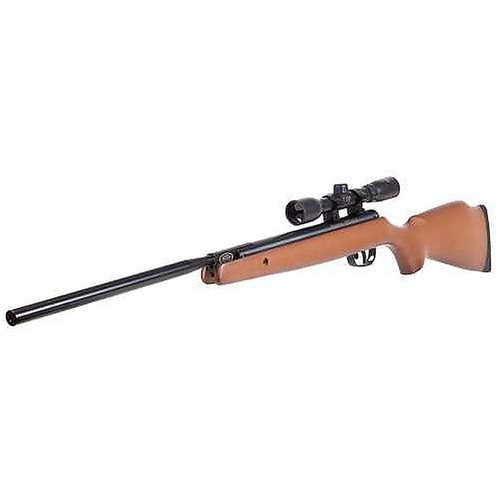 "Crosman Benjamin Regal II NP Pellet Air Rifle 0.177"" with 4x32 Scope"