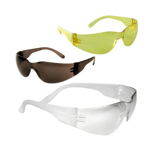 Radians 3-pack Explorer Shooting Glasses EX3124CS