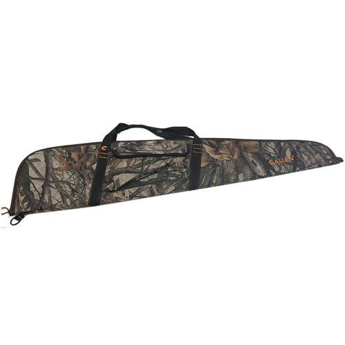 "Allen 53"" Shotgun Rifle Case Camo"