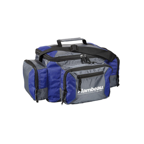 Flambeau G400 Tackle Bag - Blue