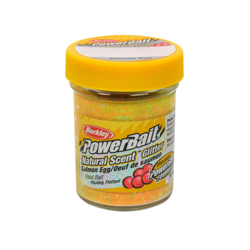 Berkley PowerBait Glitter Fishing Bait