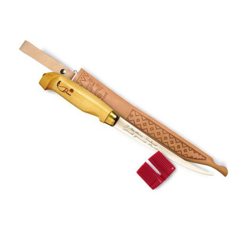 Rapala Fish'n Fillet Knife / Single Stage Sharpener / Sheath