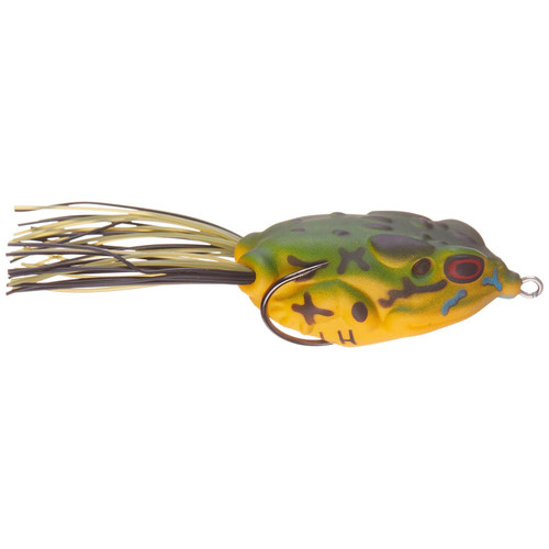 Lunkerhunt Compact Frogs