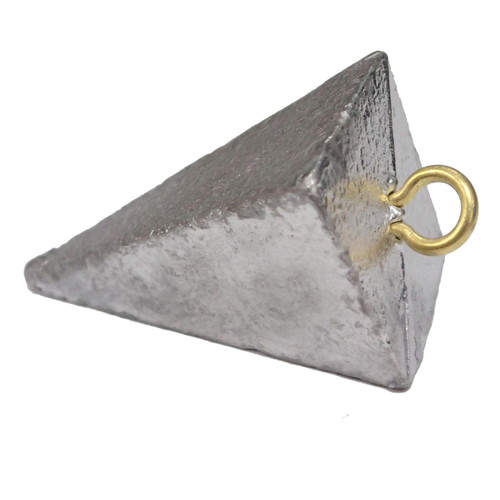 Bullet Weight Pyramid Sinkers