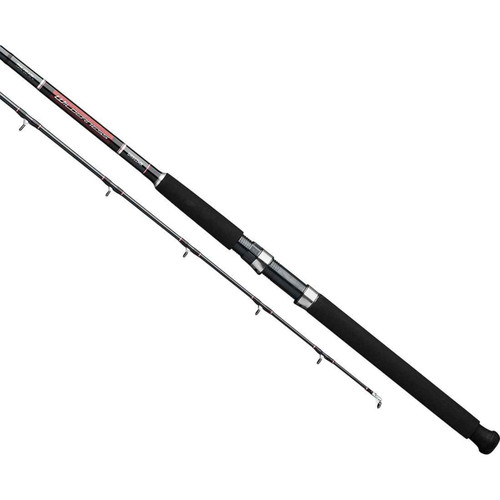 Daiwa Wilderness Trolling Rods