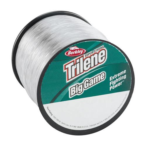 Berkley Trilene Big Game Line