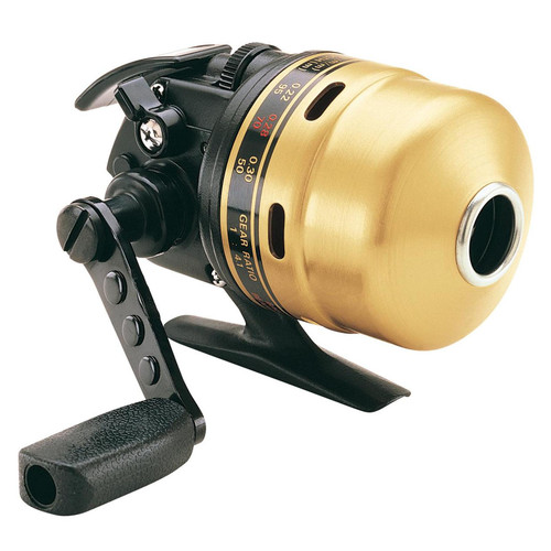 Daiwa Gold Cast Spincast Reels