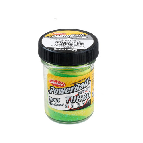Berkley PowerBait Turbo Dough 1.75oz