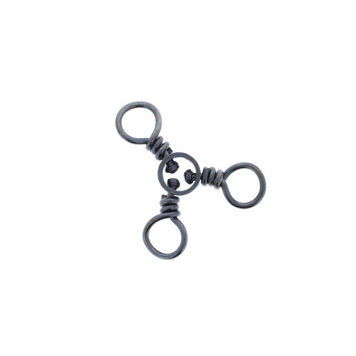Eagle Claw 3-Way Swivel