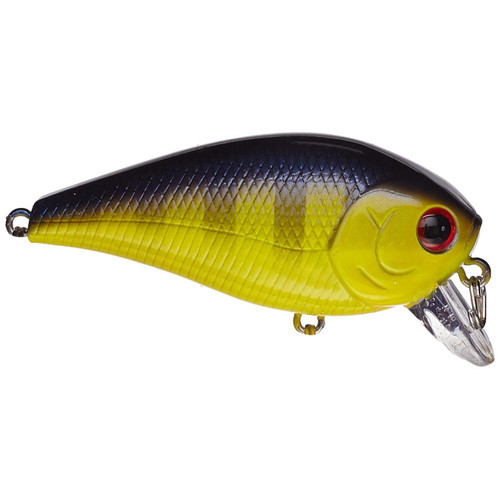 Lucky Craft LC SSR Crankbaits
