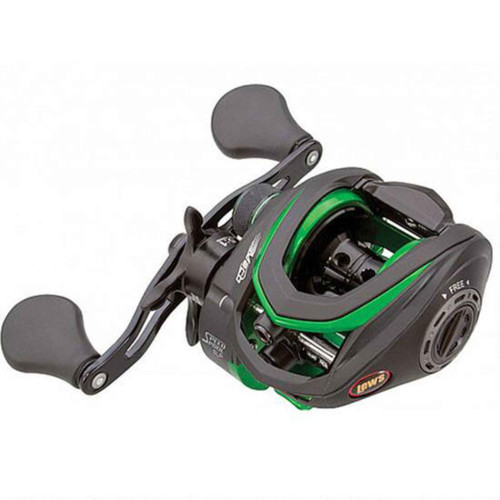 Lews Mach Speed Spool