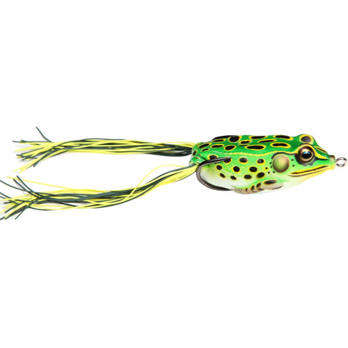 LiveTarget Hollow Body Frogs
