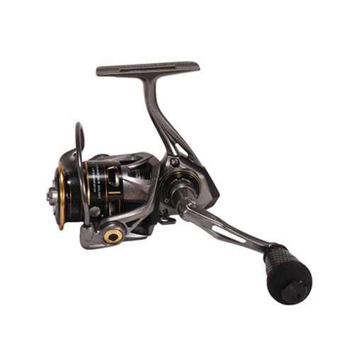 Lew's Custom Pro Speed Spin Spinning Reels
