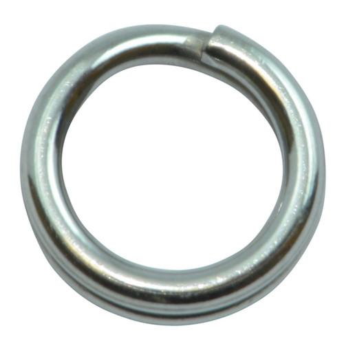 Spro Stainless Split Rings